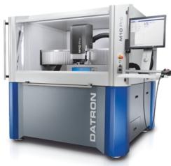 Datron M10 Pro