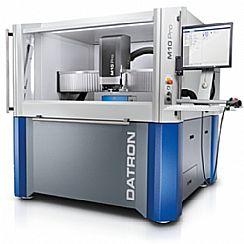 Datron M10Pro - CNC-fräs: CNC-fräsmaskin M10 Pro