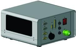 Servo-Controller GMS-P1