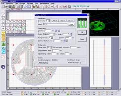 CAD/CAM-mjukvara Galaad G3-PRO