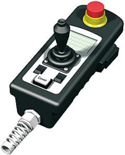 CNC-Joystick