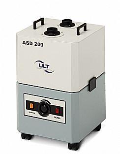 Serie ASD 200 H och ASD 200 TH