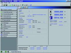 CNC-makroprogrammering