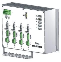 Servo-Controller DS07