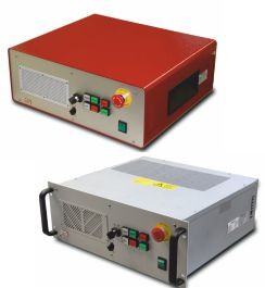 Step-Controller iMC-S8