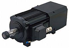 Spindelmotor iSA 2200