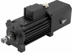 Spindelmotor iSA 900