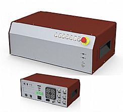 Fleraxlig servocontroller iCU-EC