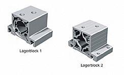 Lagerblock