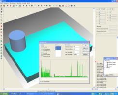 CAM-simuleringsmjukvara NCLYZER