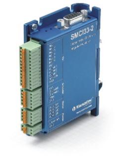Stegmotorcontroller SMCI33