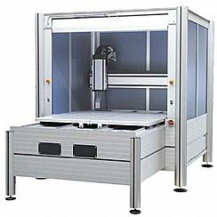 CNC-storformat